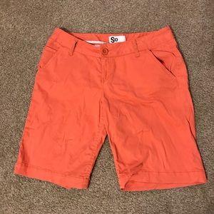 Bermuda Shorts Size 11